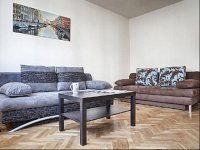 Apartment Bagno - Warszawa - City Centre