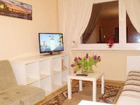 Apartment Chmielna Big - Warszawa - City Centre